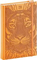 Denní diář Vivella Speciál 2020, tygr