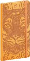 Kapesní diář Vivella Speciál 2020, tygr