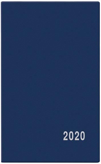 Měsíční diář PVC V1- Božka