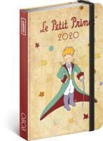 Týdenní diář Malý princ - Princ 2020