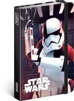 Týdenní diář Star Wars - Trooper 2020