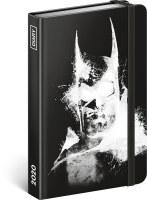 Týdenní diář Batman 2020