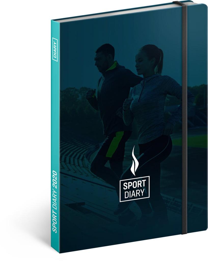 Sportovní diář 2020 2019