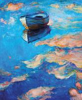 Nástěnný kalendář- Maria Makeeva