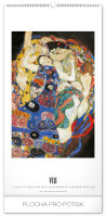 Nástěnný kalendář- Josef Lada- Měsíce
