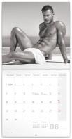 Nástěnný kalendář- Woman