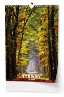 Stromy - A3