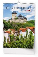 Nástěnný kalendář- Čarokrásne Slovensko