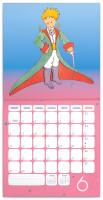 Nástěnný kalendář- Rodinný plánovací