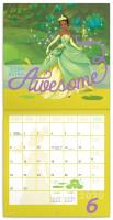 Nástěnný kalendář- Rodinný plánovací XXL