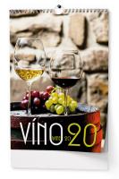 Víno - A3