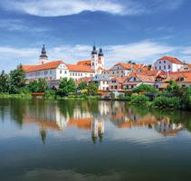 Kravata - Česká republika