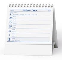 MINI kalendář