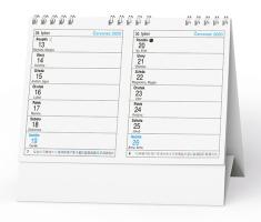 Pracovní kalendář IMPULS I