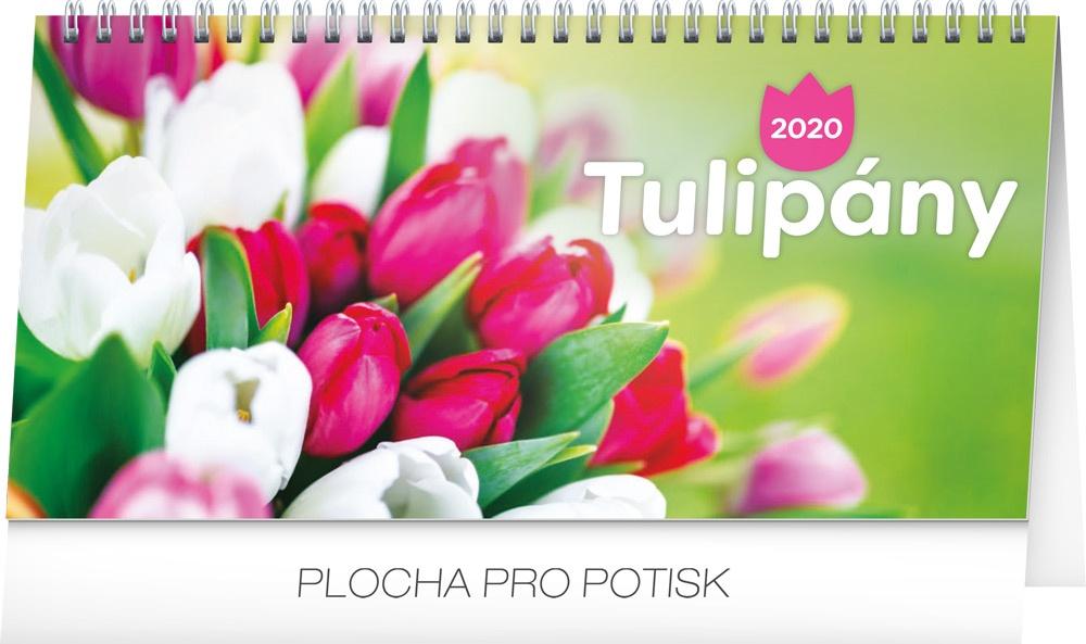 Stolní kalendář- Plánovací s citátmi SK 2019