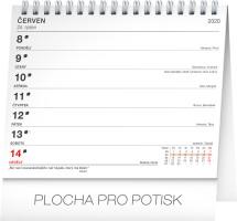 Stolní kalendář Slunečnice s citáty 2020