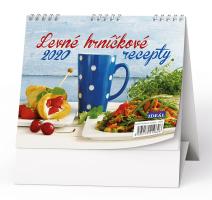 Stolní kalendář- Moderní kuchyně