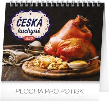 Stolní kalendář- Gazdinka