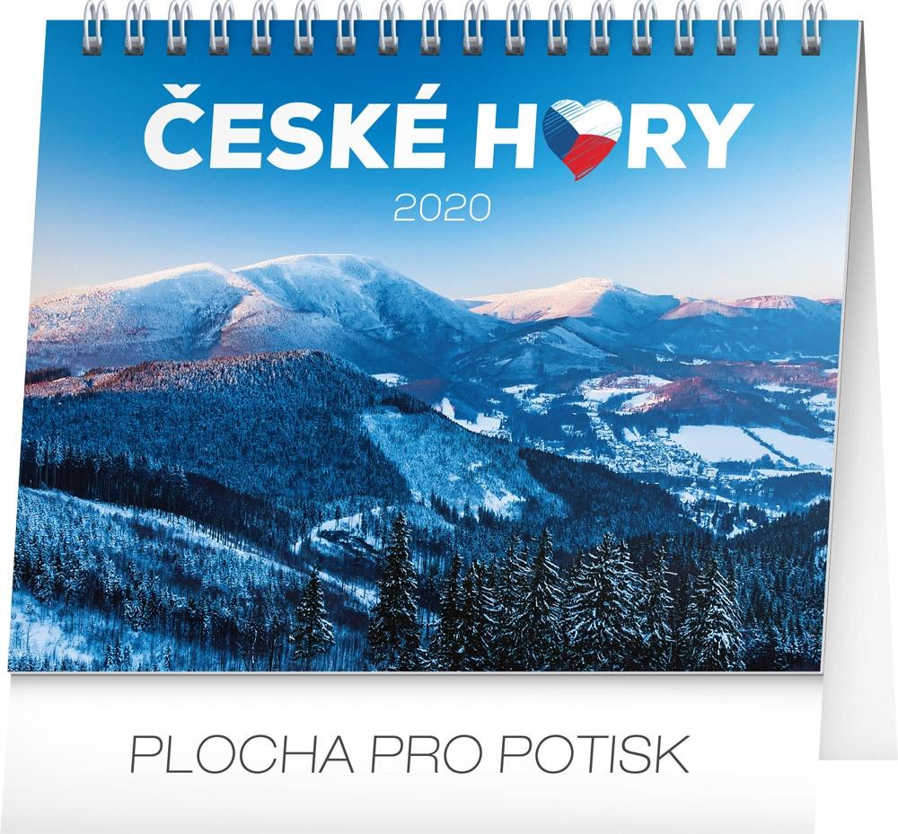 Stolní kalendář- Myslivecké toulky 2019
