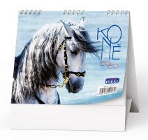 IDEÁL - Koně