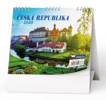 IDEÁL - Česká republika