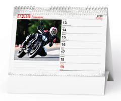 Motorbike A5