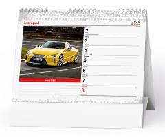 Stolní kalendář- Autotip