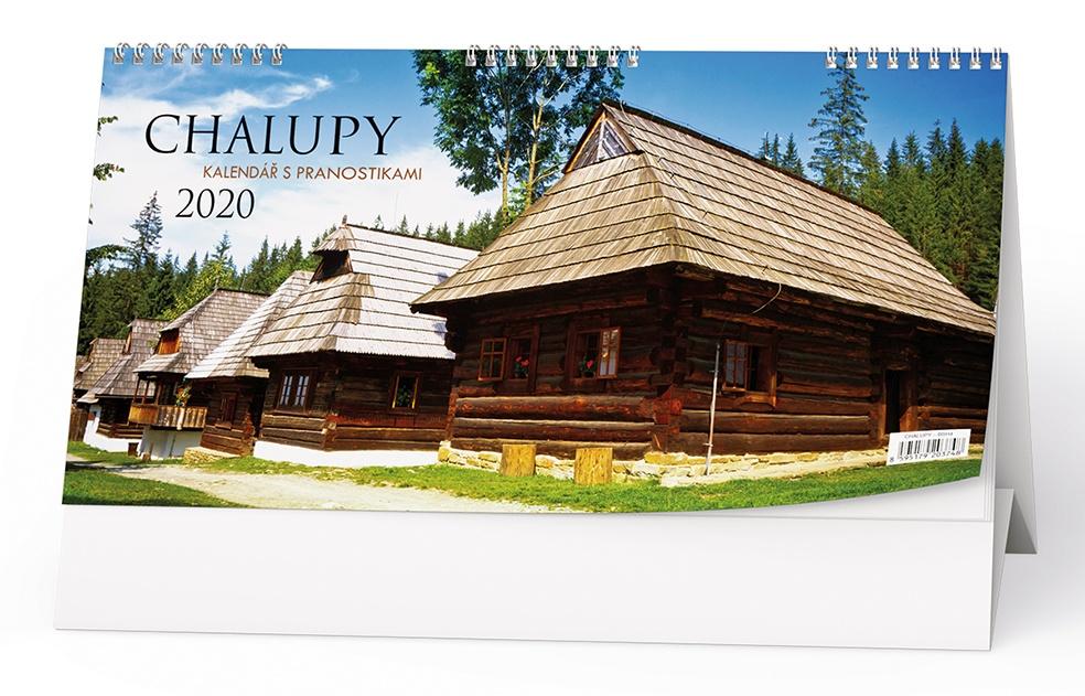 Stolní kalendář- Český kutil 2019