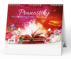 Stolní kalendář- Antistresový
