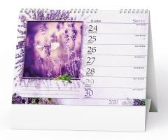 Stolní kalendář- Pro seniory