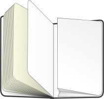 Notes Alfons Mucha - Pero, nelinkovaný