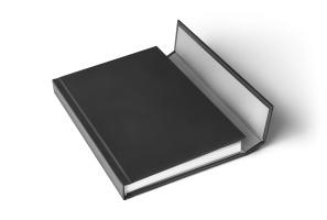Notes Alfons Mucha - Dáma, linkovaný