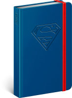 Notes Superman - Logo, linkovaný