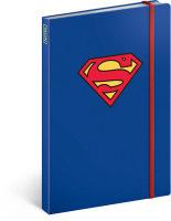 Notes Superman - Symbol, linkovaný