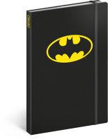 Notes Batman - Signal, linkovaný