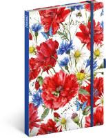 Notes Květiny linkovaný