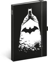 Notes Batman linkovaný