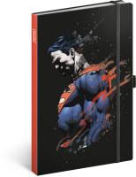 Notes Superman linkovaný
