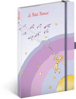 Notes Malý princ - My Planet linkovaný