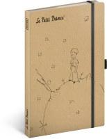Notes Malý princ - Prince Craft linkovaný